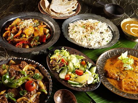 file indian food wikicont jpg wikimedia commons