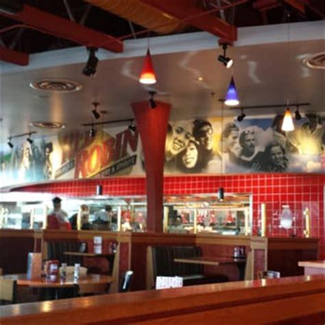 Red Robin Gourmet Burgers  41 Photos & 53 Reviews