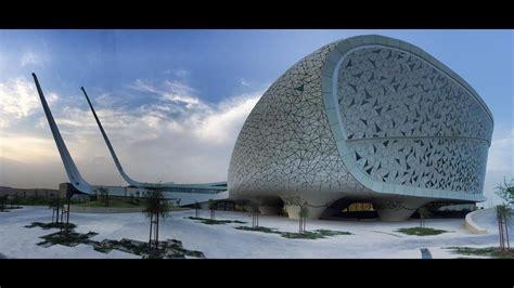 qaseeda burda shareef  qatar education city mosque