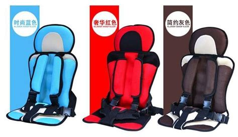 travel easy siege auto 1 12 years child car seat portable baby car seats for