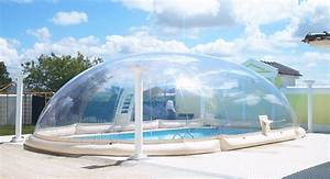 Cubierta Hinchable 'Dome Jessica' Outlet Piscinas