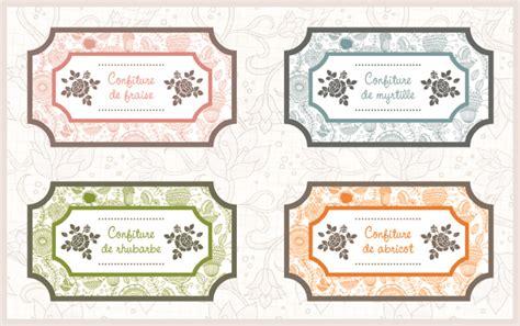 etiquettes pots de confiture a imprimer etiquette pot de confiture 28 images printable gratuit nos 233 tiquettes 224 t 233 l 233