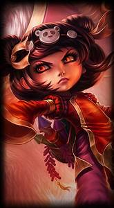 Panda Annie skin for SALE! - Get it NOW! - Lolskinshop.com