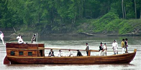 Keelboat Pictures by Lewis And Clark Expedition Trenton 5m Thinglink