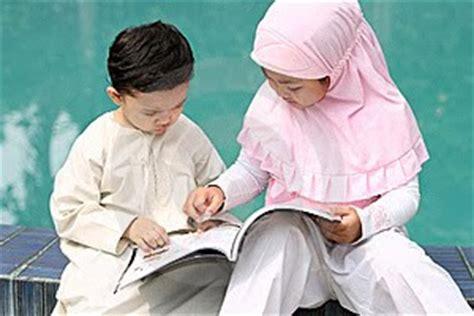 semutdayat pendidikan anak  islam
