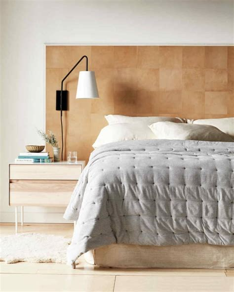 Cheap Leather Headboards by 79 Smart Cheap Diy Headboard Ideas To Realize