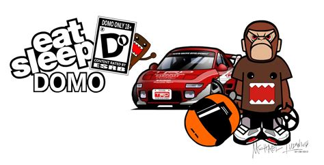 Domo Jdm Wallpaper by Related Keywords Suggestions For Jdm Domo Logo