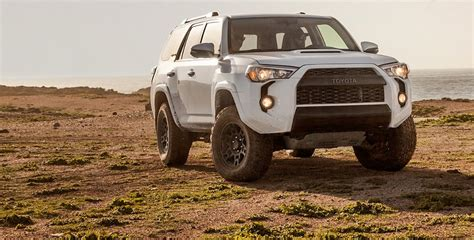 2019 Toyota 4runner Release Date, Changes, Price, Interior