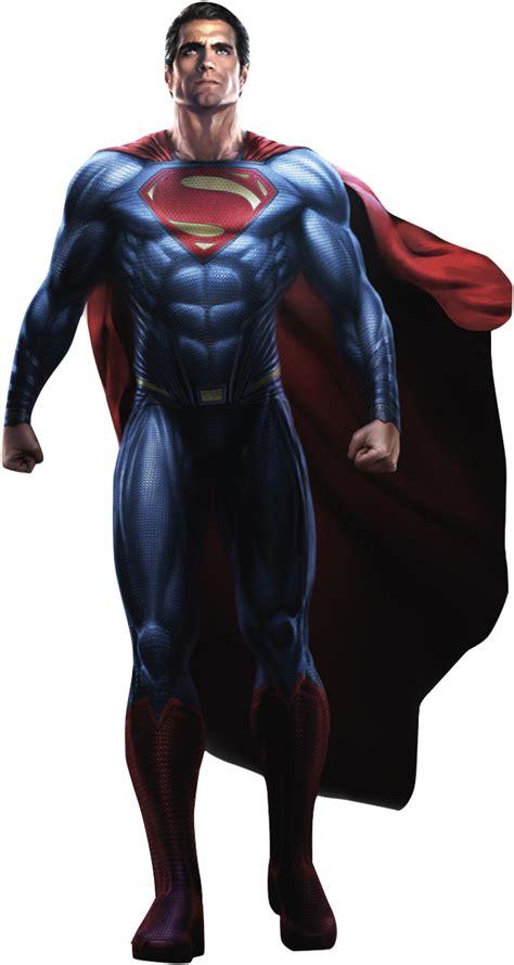 Supermanbvs (full Body) Png By Nickelbackloverxoxox On