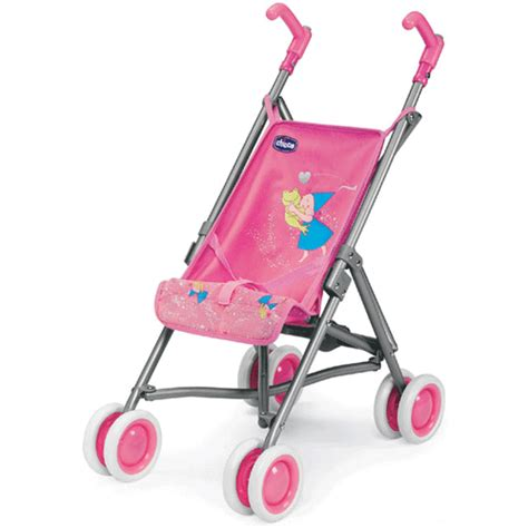 Mini Chicco by Chicco Mini Chicco Doll Stroller