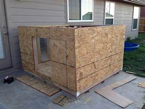 the ultimate dog house comes with air conditioning With how to build an air conditioned dog house