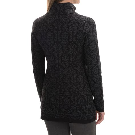 zip front sweater cynthia rowley zip front cardigan sweater for