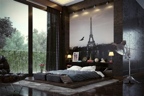 There's above are a type of bed 'float'. 34+ Floor Lamp Designs, Ideas | Design Trends - Premium ...