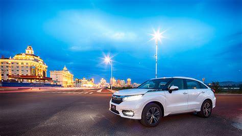 Wallpapers Honda Automobiles by Wallpaper Honda 2016 Avancier White Cars Metallic