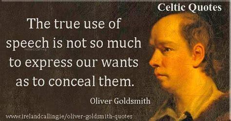 oliver goldsmith quotes image quotes  hippoquotescom