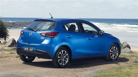 2015 Mazda 2 7 Widescreen Car Wallpaper