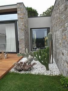 Villa A Saint Tropez Giardino Moderno Di Giardini Valle Dei Fiori Moderno