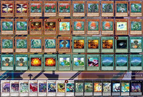 sylvan deck profile and sylvan turbo