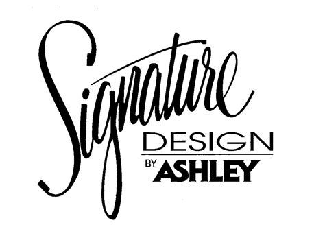 Trademark information for SIGNATURE DESIGN BY ASHLEY from ...
