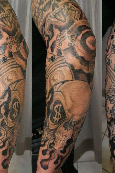 forearm tattoos sleeve ideas cool tattoos designs