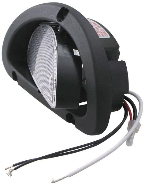 best led lights for rv interior rv odyssey interior light recess mount optronics rv