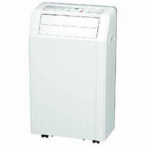 Uberhaus Portable Air Conditioner Manual