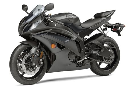 This Is Not The 2017 Yamaha Yzf-r6