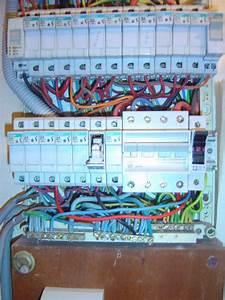 Changer Tableau Electrique : changer un tableau electrique menuiserie image et conseil ~ Melissatoandfro.com Idées de Décoration
