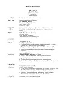 college student resume engineering internship jobs resume format for internship student