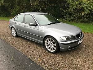 Bmw 320d 2005 : bmw 320d e46 54 2005 diesel new mot oil service debit credit cards accepted in pontyclun ~ Medecine-chirurgie-esthetiques.com Avis de Voitures