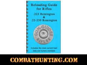Reloading Guide Rifles Reloading Guide For Rifles  223