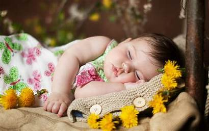 Sleeping Wallpapers Babies Sweet Boy Lovely Child