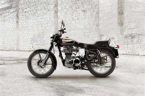 Royal Enfield Bullet 350 Image by Royal Enfield Bullet 350 Images Check Out Design