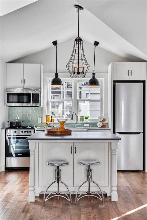 distinctively unique kitchen design ideas