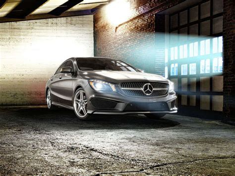 7 Best Small Luxury Cars For 2014