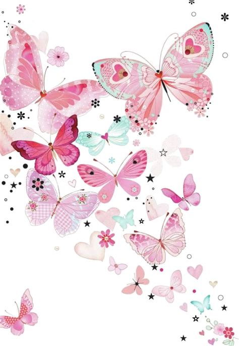 butterfly pink butterflies nature scpink