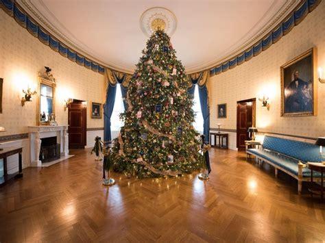 white house christmas tour 2014 white house christmas