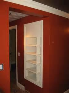 Media Room Hidden Doors Secret