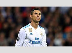 Cristiano Ronaldo isn't Europe's highestpaid celebrity
