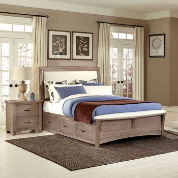 Bedroom Bench Costco by Chambers Upholstered Storage Bench Bed 1100