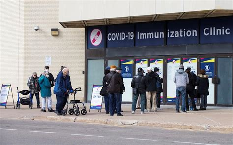 This page will be updated regularly. Ontario COVID-19 vaccines expand to people 75 and older, 60 and older to begin at pharmacies ...