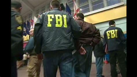 fbi targets mob  major sweep dozens  custody cnncom