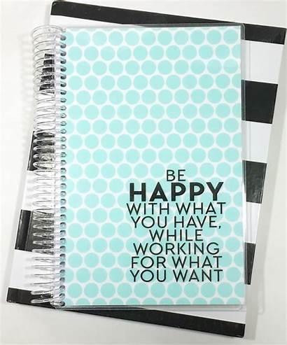 Notebook Spiral Notebooks Paper Binding Supplies Few