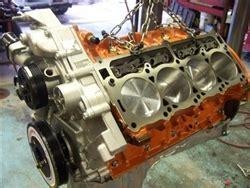 hellcat engine block hhp bes 426 7 0l hellcat short block