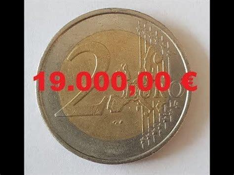 euro fehlpraegung  youtube  mark muenzen
