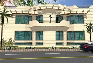 3d Building Elevation HomeDesignPictures
