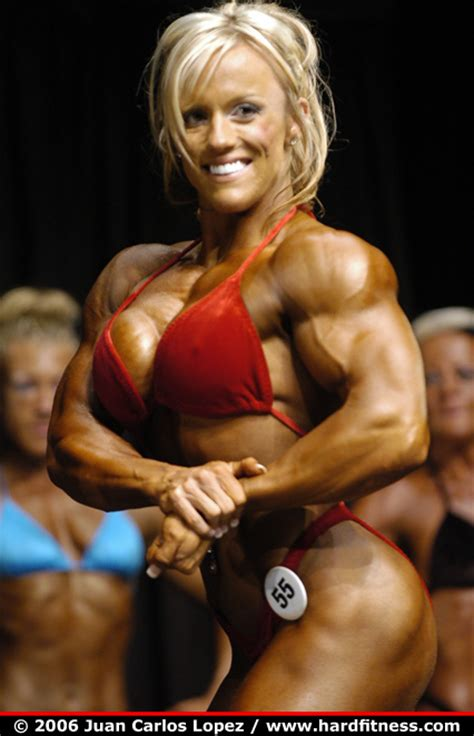 cindy phillips prejudging  canadian bodybuilding