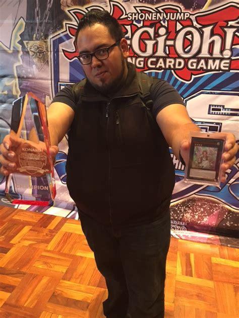 alejandro garcia moreno ycs san rica costa claims victory weekend past jose yugioh