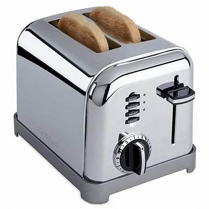 Cuisinart Toasters Classic Crate Barrel Crateandbarrel