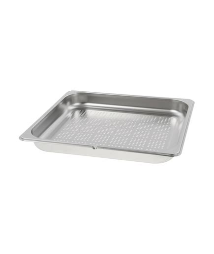 convection cooking pan ovens perforated steam cart